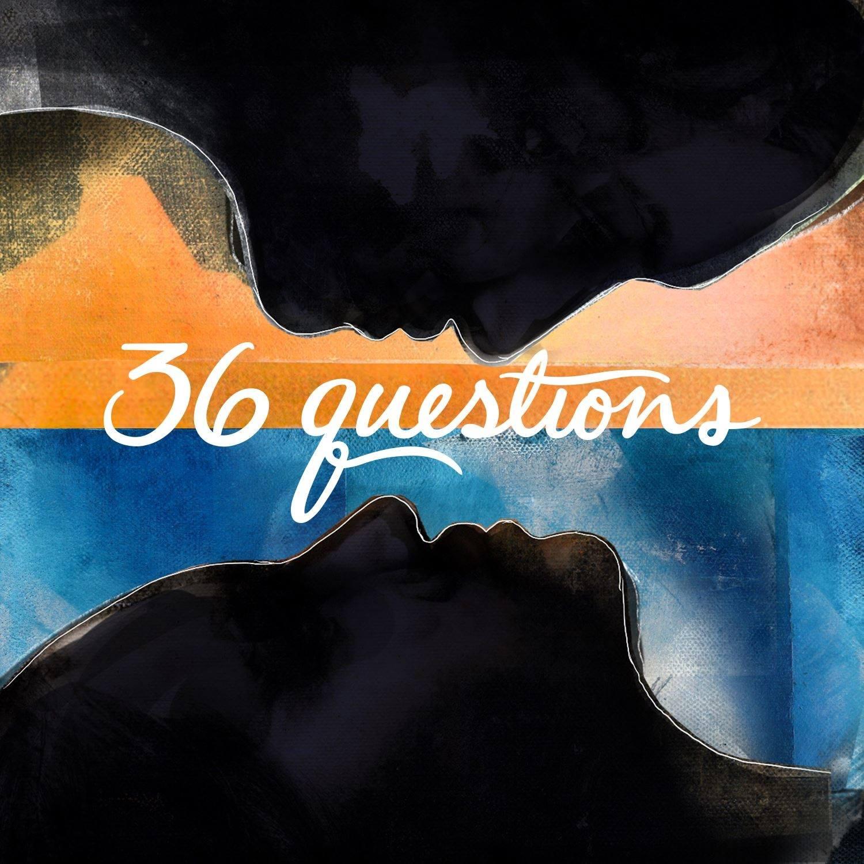 Resultado de imagen para 36 questions podcast