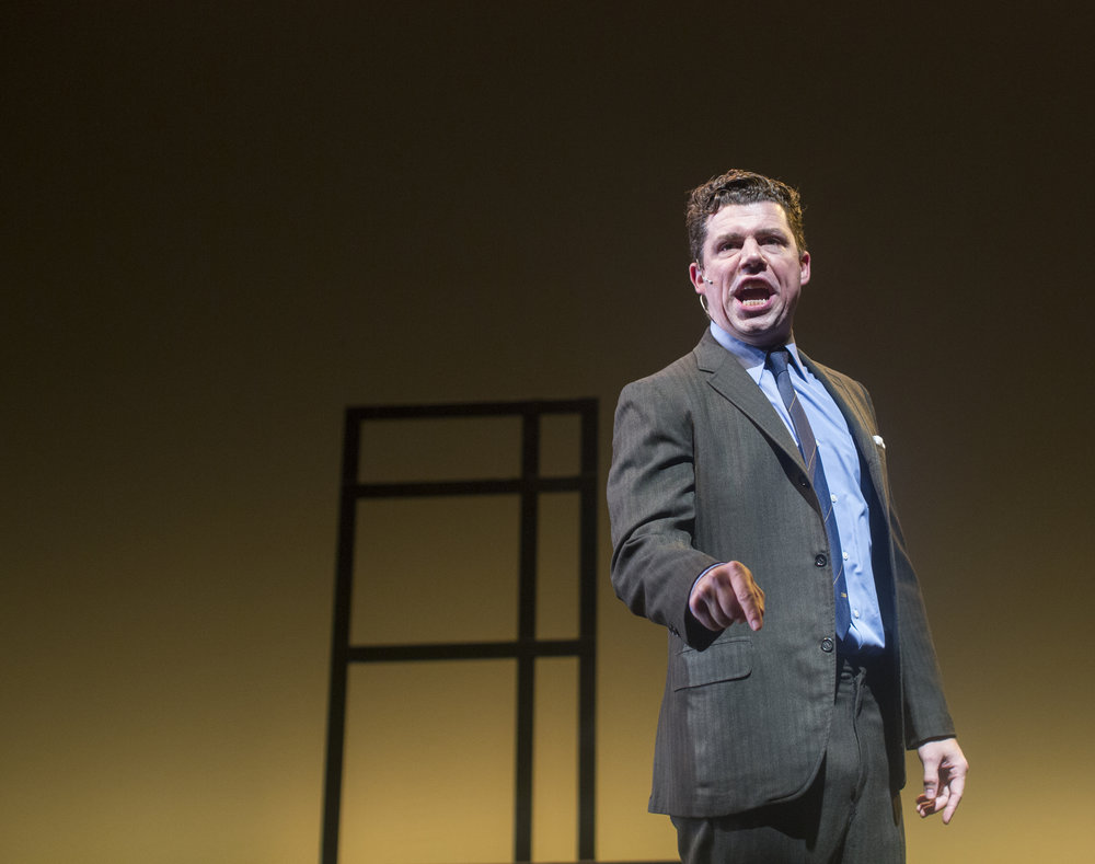 Ciarán McCarthy in FREEDOM RIDERS at NYMF 2017 - photo by Mia Winston.jpg