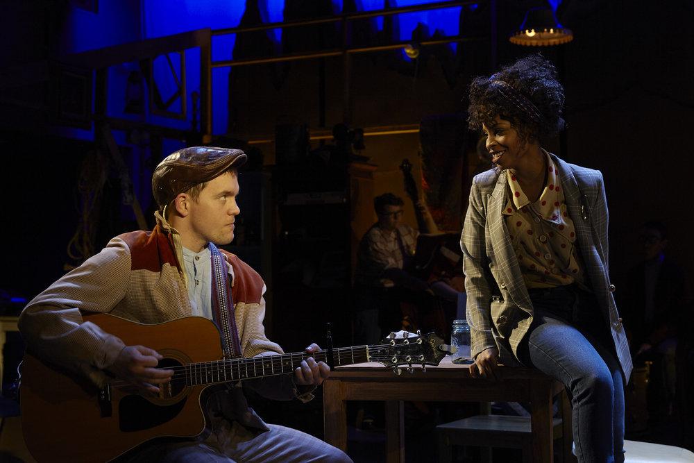 Dan Tracy & Morgan Siobhan Green in Pipeline Theatre Company's FOLK WANDERING, Photo by Suzi Sadler.jpg