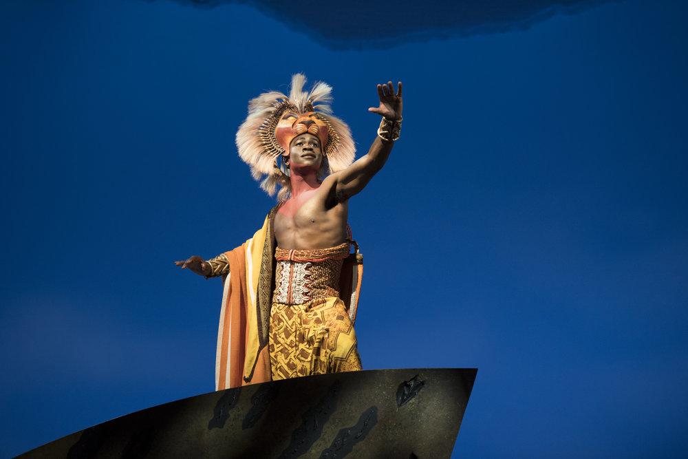 Bradley Gibson as Simba. Photo by Deen van Meer.jpg