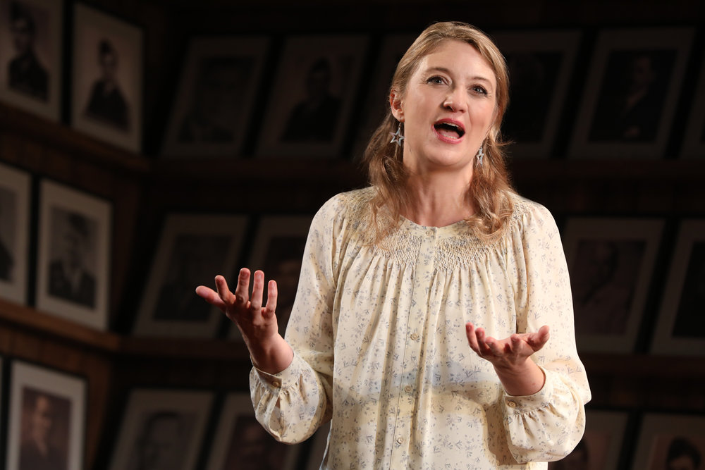 Heidi Schreck in WHAT THE CONSTITUTION MEANS TO ME at New York Theatre Workshop, Photo by Joan Marcus (3).jpg