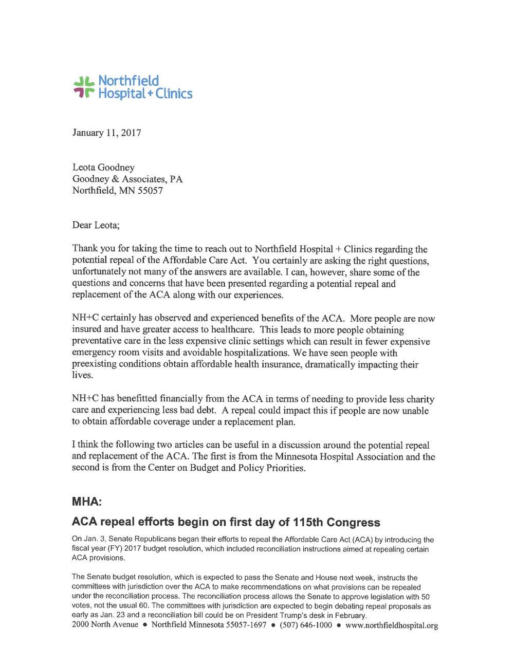 Ms L. Goodney ACA letter page 1.jpg