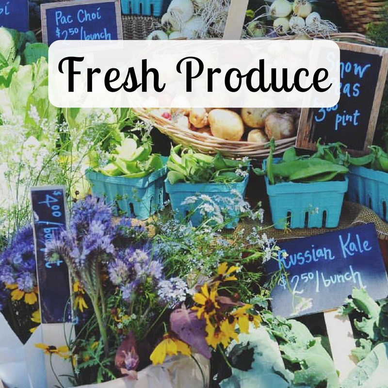 Support local farmers and buy your fresh fruits and veggies at the market. We now accept SNAP benefits! Come to the info booth to swipe your EBT card any time 11-4 on Sunday to receive tokens redeemable at any Whiteaker Community Market farm stand.