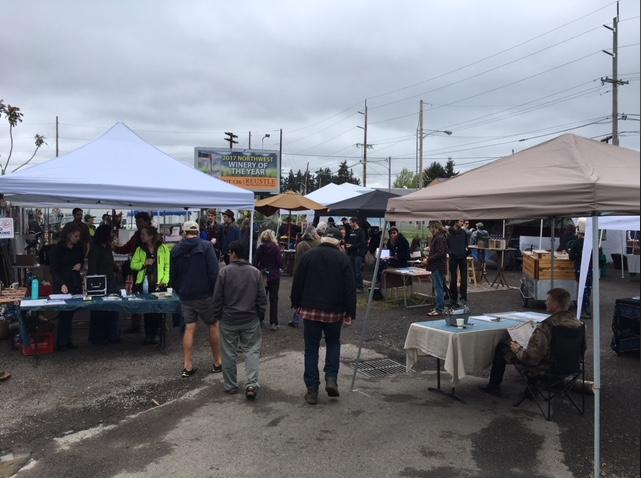 KMTR NBC: Whiteaker Community Market Officially Open for Business