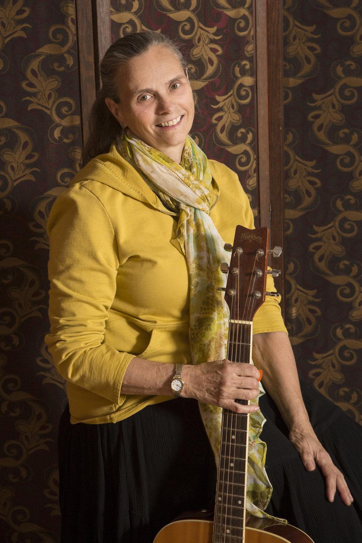 Karen Kleinspehn