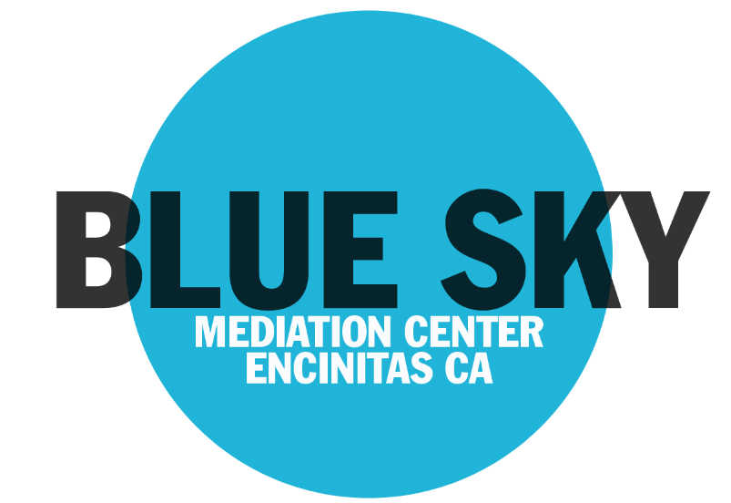 BLUE SKY MEDIATION CENTER