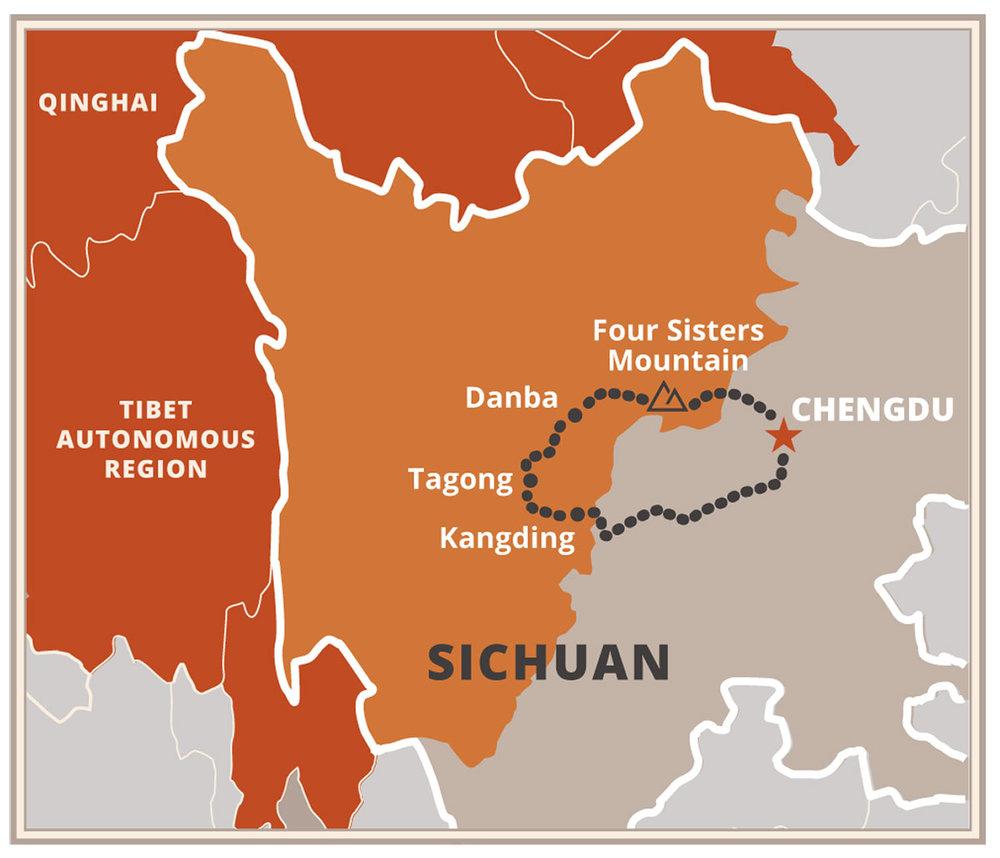 Tibet Map Kham Kangding Tagong Danba.jpg