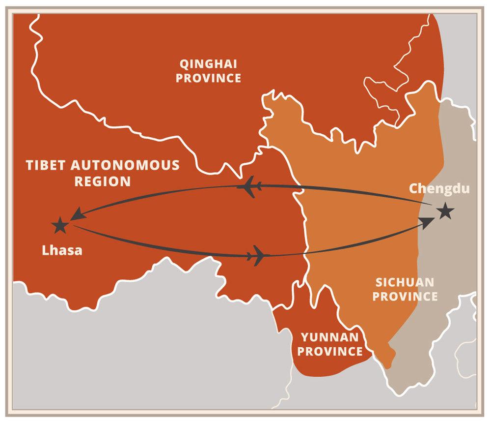 Tibet Map Lhasa Chengdu.jpg