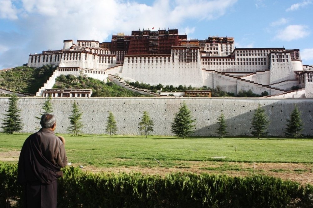 Lhasa - The ancient capital of Tibet - visit the Dalai Lama's Potala Palace, mystical Jokhang Temple, and hidden retreat caves of Padmasambhava at Drak Yerpa. Journey south to see Samye, the first monastery in Tibet.