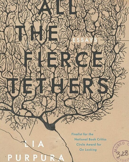 Congratulations to our SeeDouble Press author, Lia Purpura on her latest book release!!! Woo! Read more about it here! http://www.sarabandebooks.org/titles-20192039/all-the-fierce-tethers-lia-purpura . . . #poetry #blackoutpoetry #blackoutpoet #erasurebooks #erasurepoetry #seedoublepress #independentpress #minneapolis #publishing #poet #redacted #foundpoetry #redactedpoetry #liapurpura #maryruefle #lawrencesutin #twincities #madeinmpls #locallymade #minneapolis #poetryfoundation