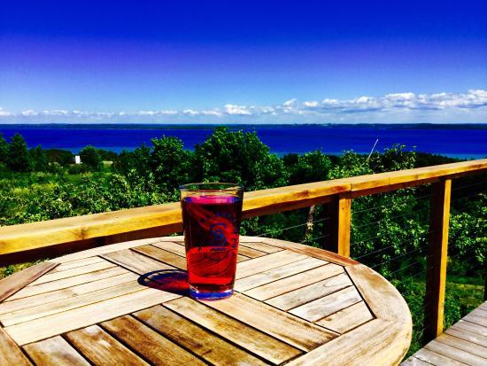Saskatoon;  very berry -