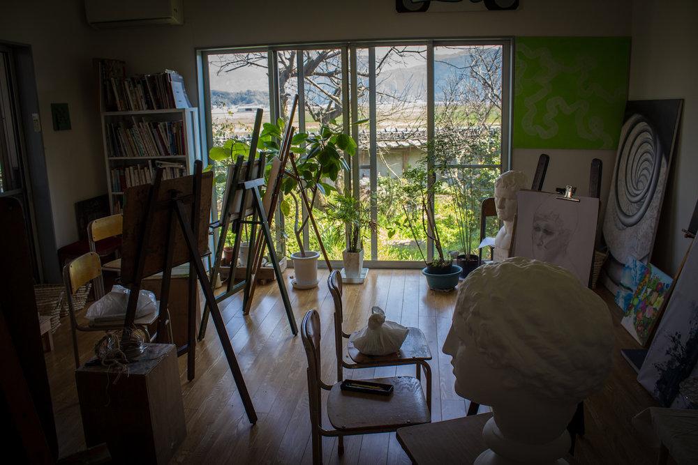 Studio Kura Studio