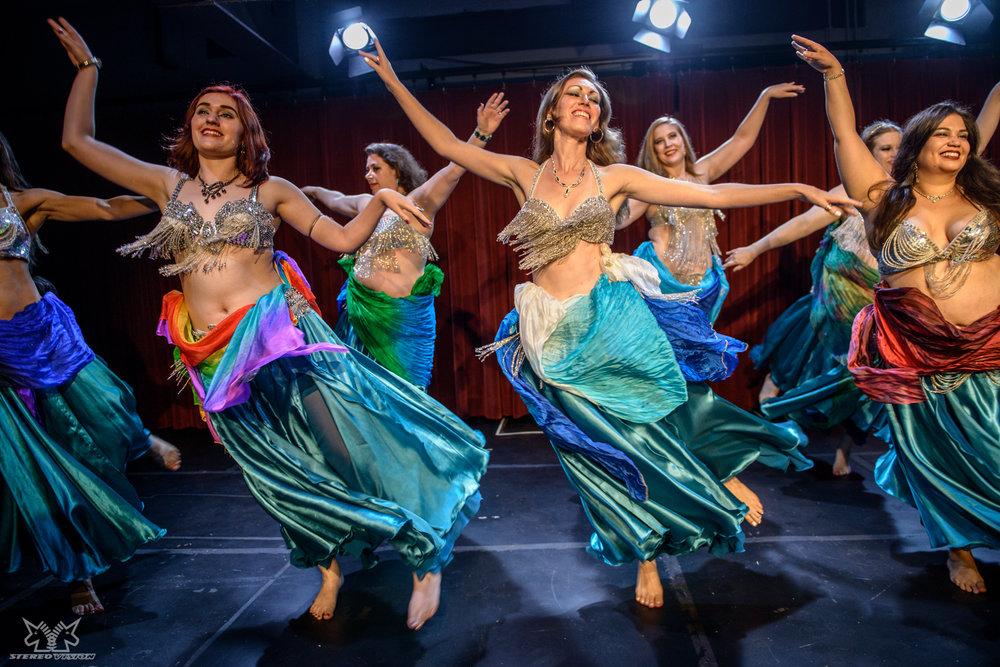Lazuli Dance Company