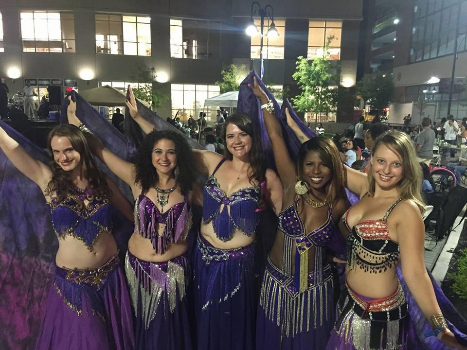 Meridian Dance Company