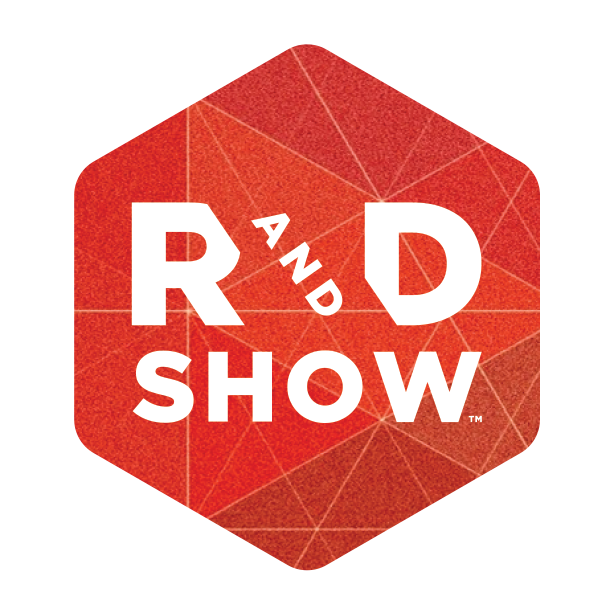 The R and D Show