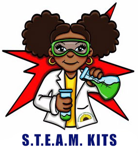 SCIENCE CREATIONS KITS