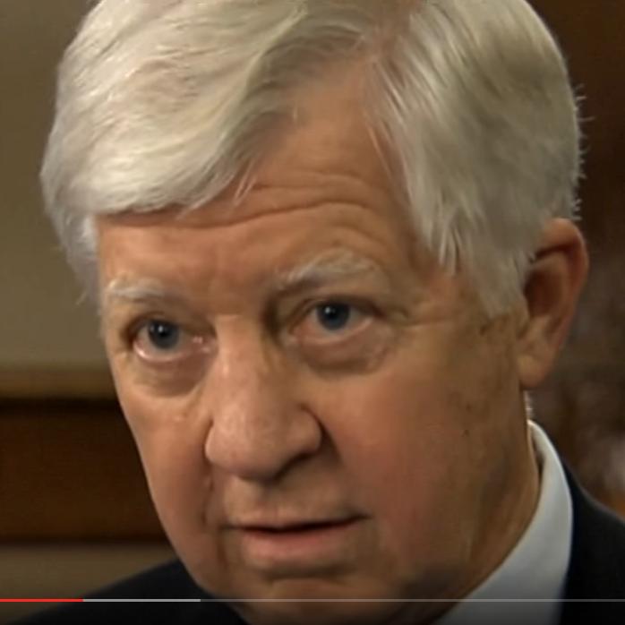 Harvard Business School Professor Bill George, former CEO, Medtronic