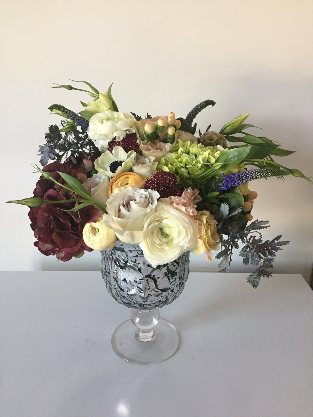 Birthday Arrangement
