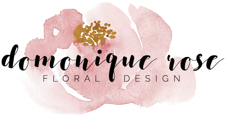 Domonique Rose Floral Design