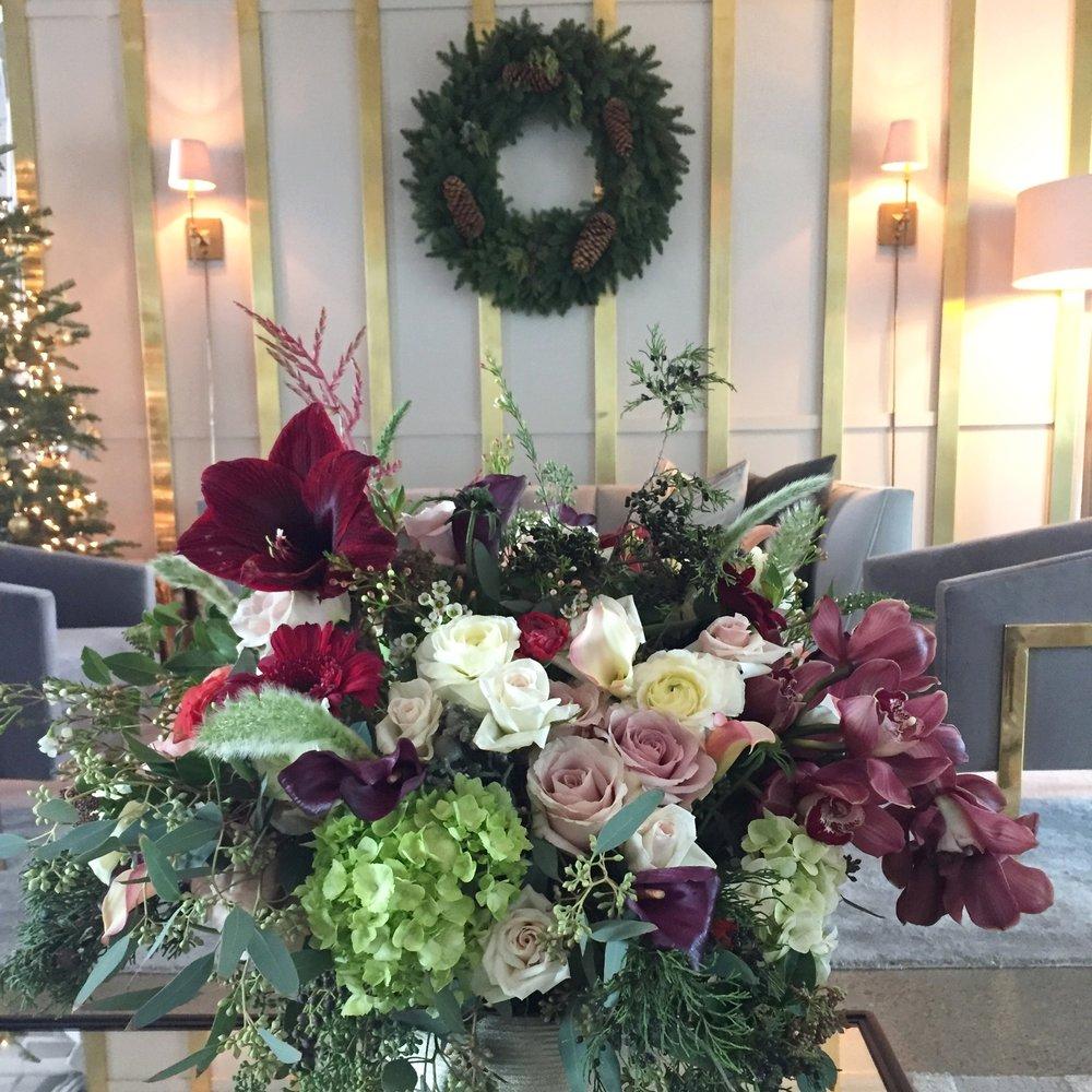 WEDDING | 12.30.16      Hills Penthouse | WeHo, CA