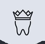 Crowns, Bridges & Veneers