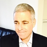 Dave Krauthamer   Digital Disruption