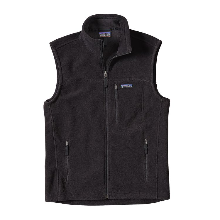 Classic Synch Vest