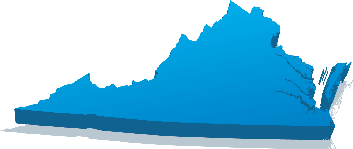 CODE BLUE - VIRGINIA