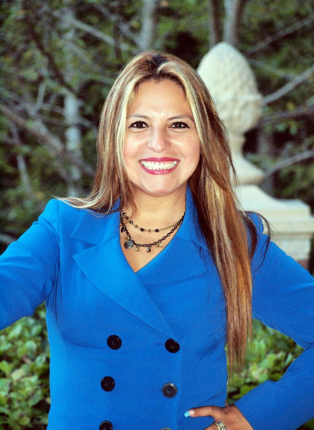 Elizabeth Guzman 31st District Candidate