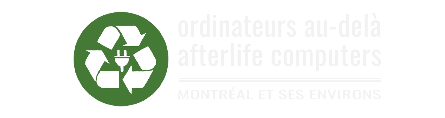 Ordinateurs Au-Dela
