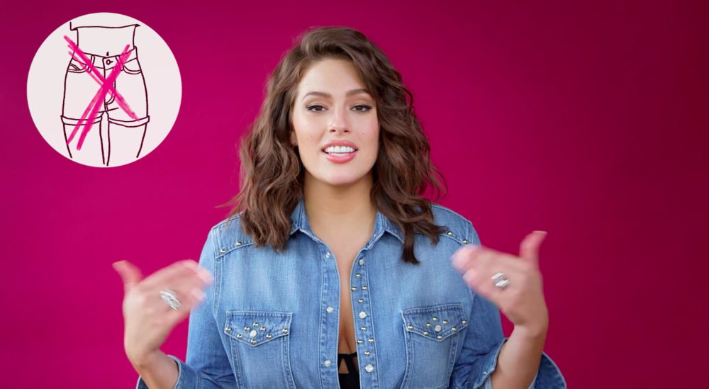 Watch Ashley Graham - Glamour Magazine's video series