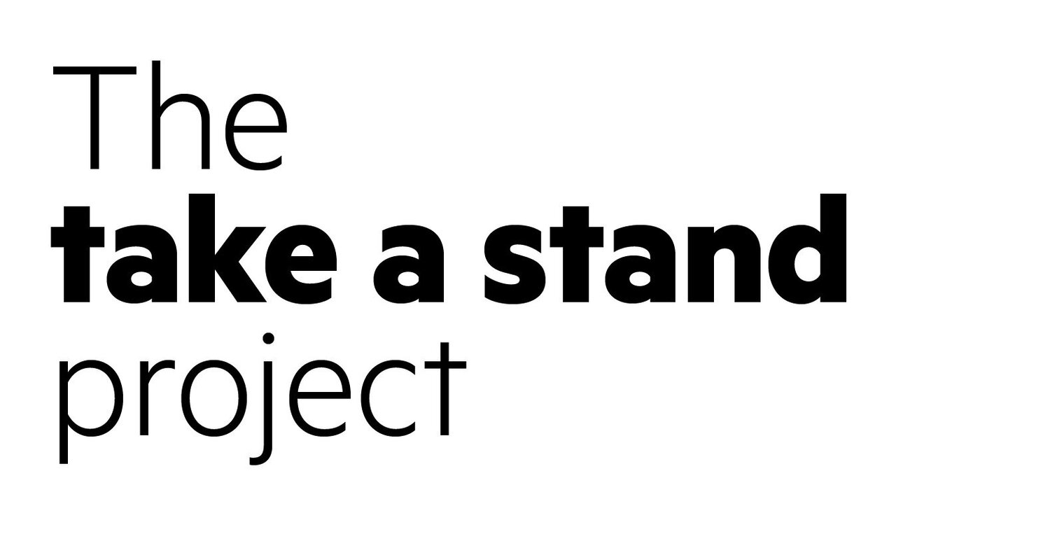 The Take A Stand Project