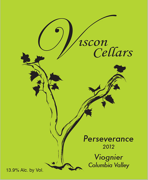 Viscon-Cellars-2012-Perseverance-Viognier-Columbia-Valley