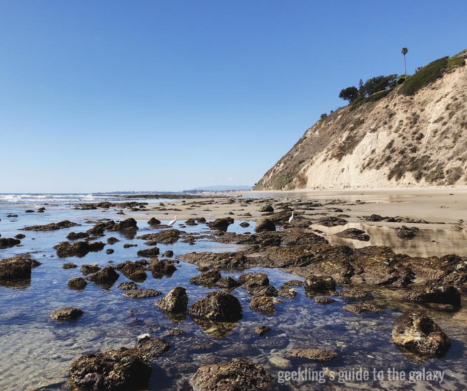 Tide Chart Santa Barbara Ca Rebellions