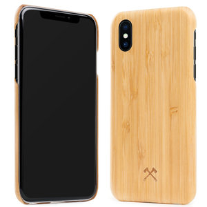 Woodcessories Eco case bamboo Cevlar iPhone X 349.00 SEK