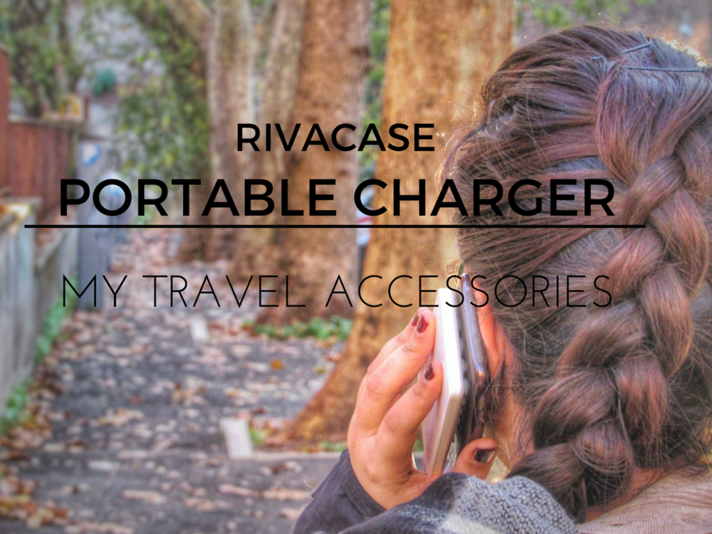 RIVACASE® bags, backpacks and cases provide all the necessary protection for your electronic devices.