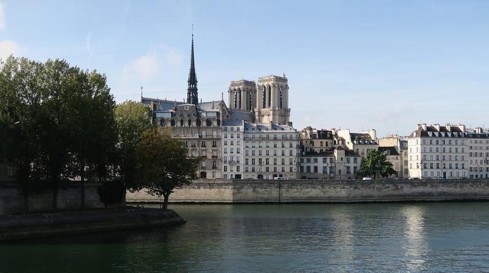 48h i Paris