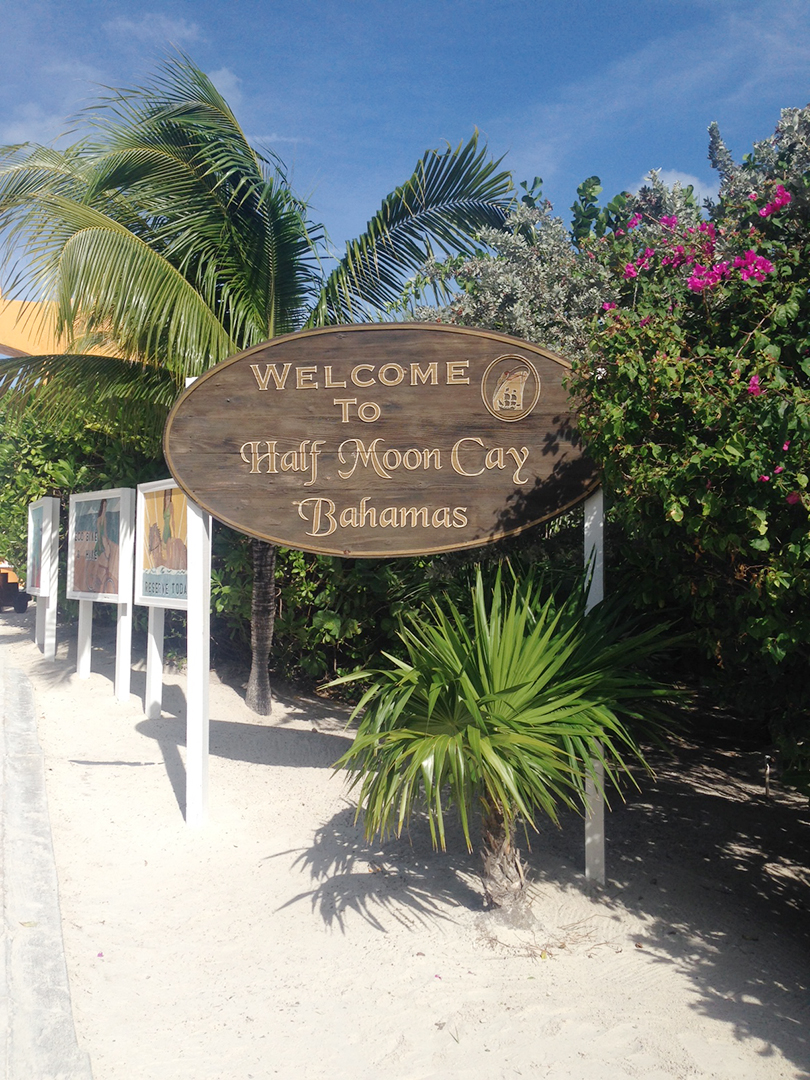 bahamas-kryssning