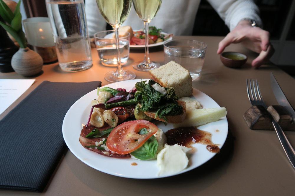 Brunch Solna Winery Hotel