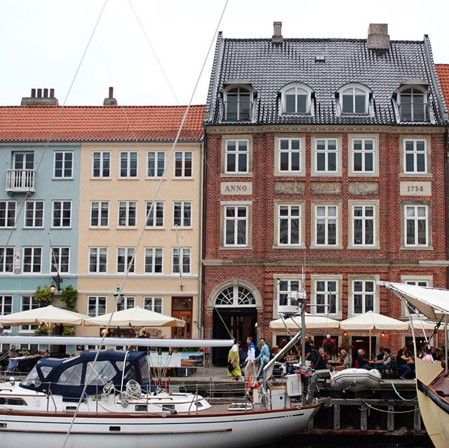 Hello Copenhagen 🇩🇰
