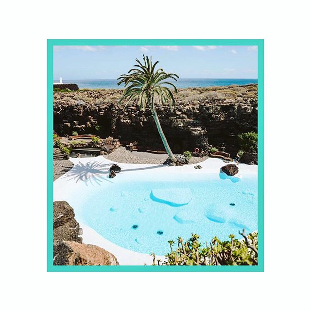 Loco for Lanzarote 🌵 | Boutiq Ambassador Sonia Rodriguez has dotted the Canary Islands with her favourite recommendations on the @boutiqplaces app | The must-do on Lanzarote? Stepping into the projects of César Manrique- the renowned artist and architect who left an indelible mark on this UNESCO protected island. #wishlisted [Photo cred: @ladyvenom ]