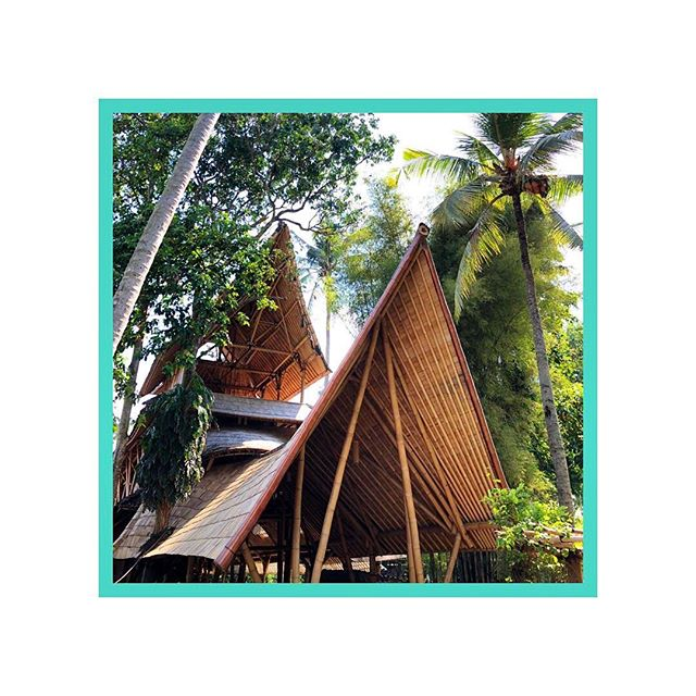 Sustainable retreat Bambu Indah, heading straight for our upcoming Ubud guide. Grab the recommendation for this unforgettable hotel experience thanks to @charlotte_guerin_1 on the Boutiq App. #wishlisted