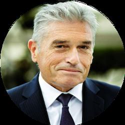 Gérard Higuinen  - Ex-Président du Groupe Pomona