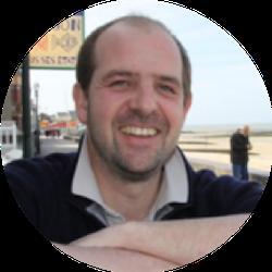 Alexandre Beljean  - Aquaculture Consultant