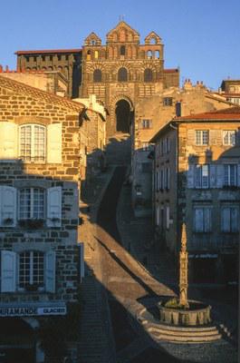 La Cathédrale Notre-Dame de l'Annonciation