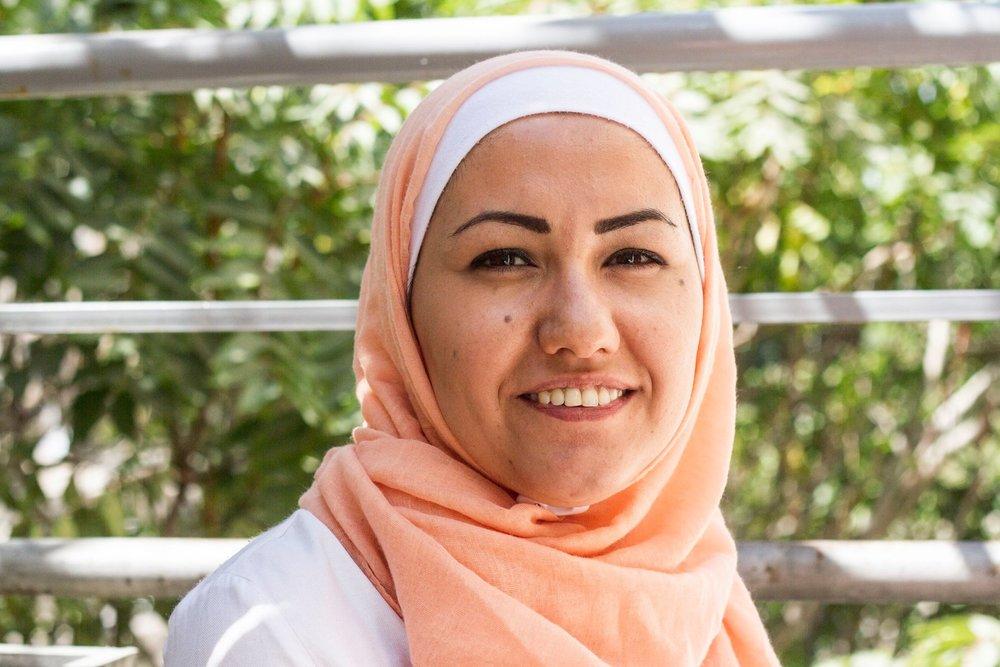 Dema Al Rajabi - Jordan