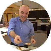 Alessio Lupino老師