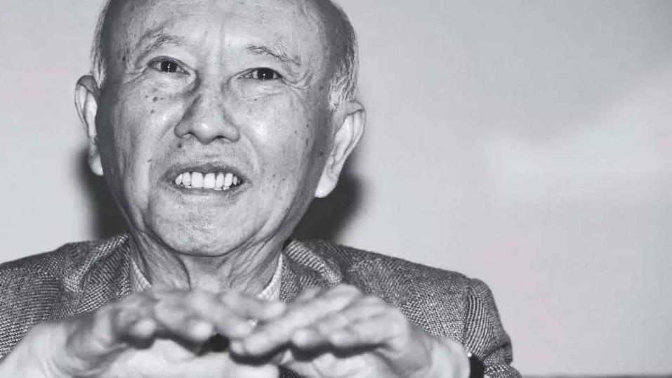 永漢日語 - 邱永漢先生