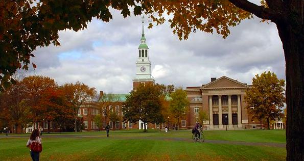 U.S. Campus