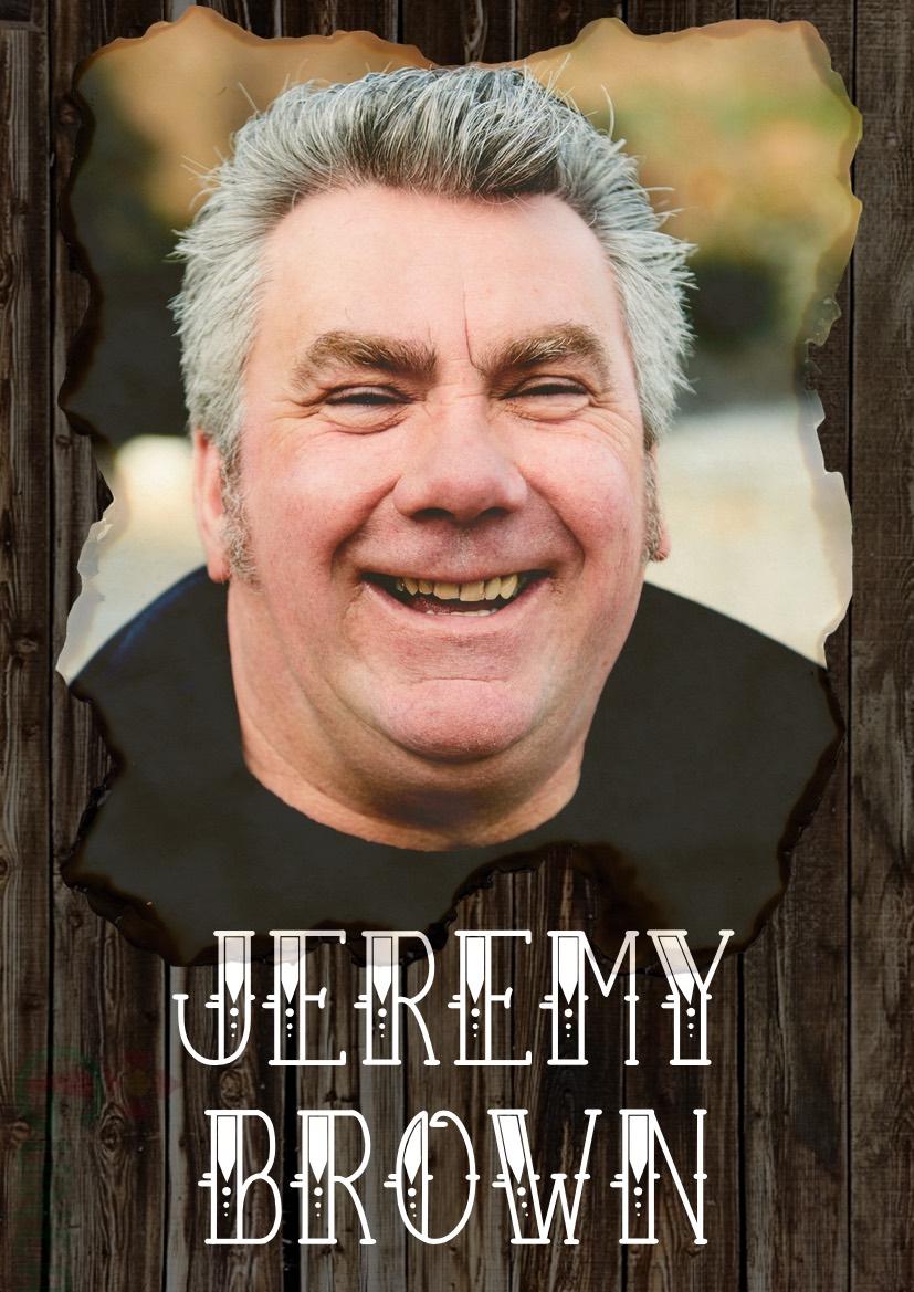 Jeremy friends